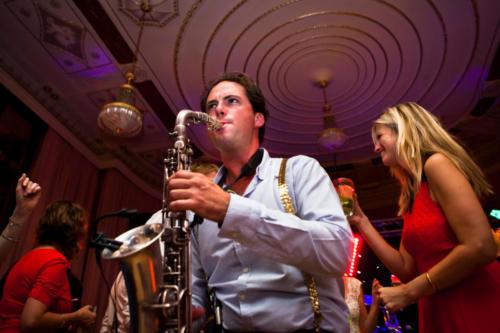 saxofonspielerhochzeitimkurhauswiesbaden